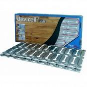 Монтажные пластины DEVIcell